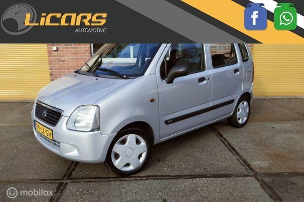 Suzuki Wagon R+ 1.3 airco