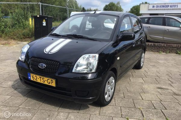 Kia Picanto - 1.0 Light