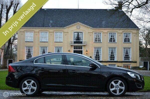 Volvo S60 1.6 DRIVe Momentum Nieuwe Distributieriem APK