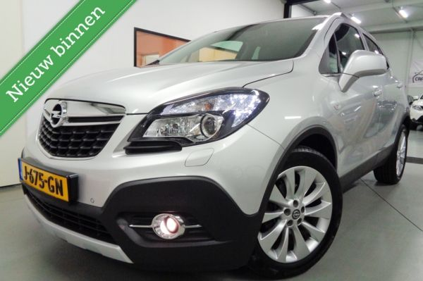 Opel Mokka 1.4 Turbo INNOVATION/ Navi/ Camera/ PDC/ Bi-Xenon