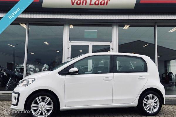 Volkswagen Up! 1.0 BMT high up! Nieuw Model 2017!