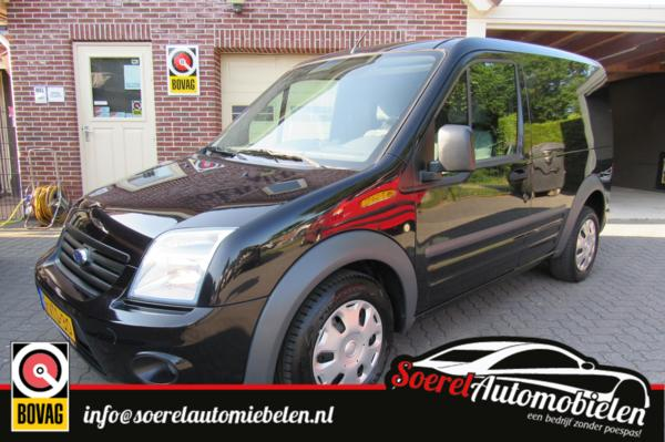 Ford Transit Connect T200S 1.8 TDCi Trend, Navigatie, Airco