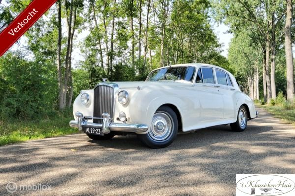 Bentley S2 RDH, SOLD
