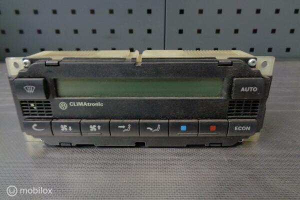 Climatronic paneelAudi A4 Avant B5 ('96-'01)3B1907044B