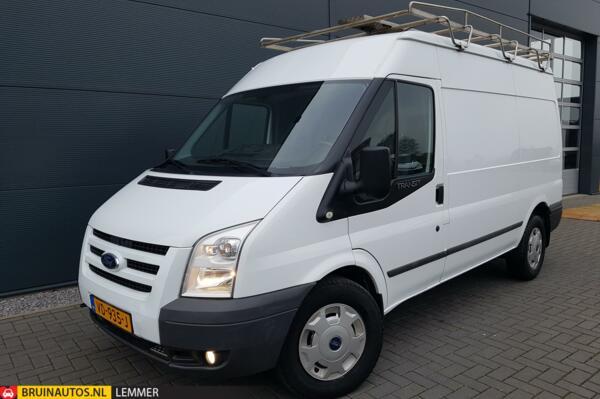 Ford Transit 2.2 TDCI L2H2 Airco navi 2800 kg 126 PK