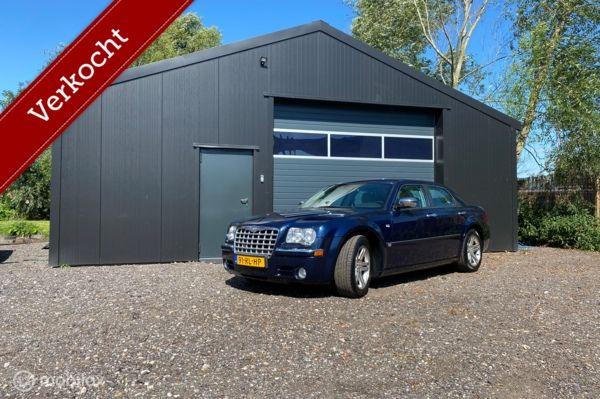 Chrysler 300C 5.7 V8 HEMI