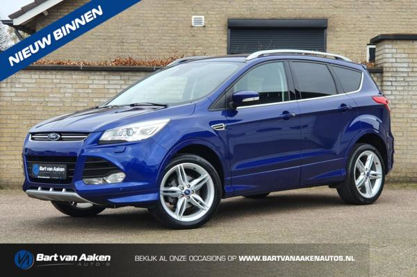 Ford Kuga 1.5 Titanium Styling Pack, 150pk/Xenon/PDC/Sony/19 Inch/Sync2