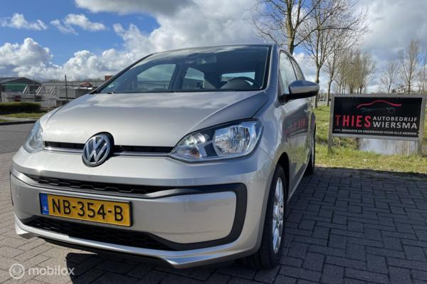 Volkswagen Up! 1.0 BMT move up! Vw Infotainment Cruise Airco