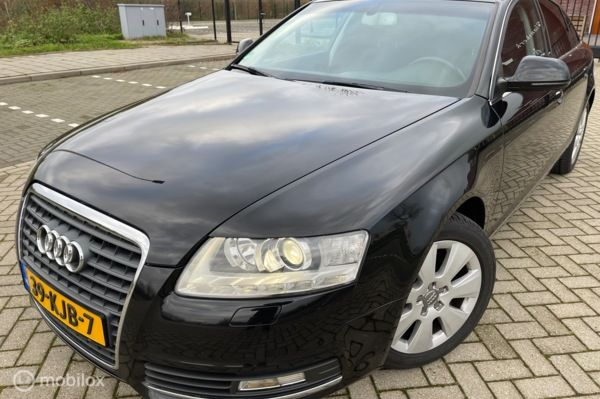 Audi A6 2.0 TFSI Business Edition / NAP / CRUISE CON. / NAVI