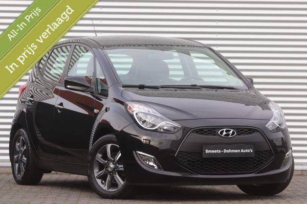 Hyundai ix20 1.4i i-Motion | 1e Eig.! | Airco | ALL IN Prijs!