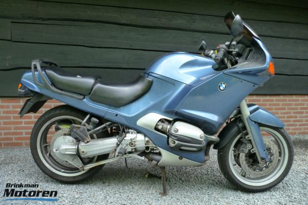 BMW R 1100 RS / R1100RS
