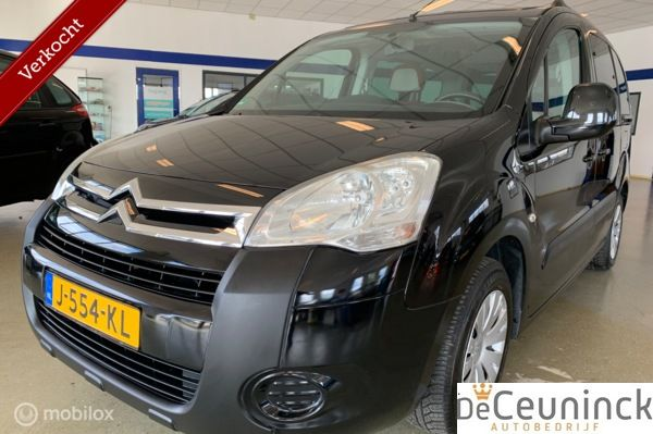 Citroen Berlingo Multispace 1.6 VTi 120 XTR// Panoramadak