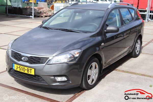 Kia cee'd Sport Wagon 1.4 CVVT Comfort Pack