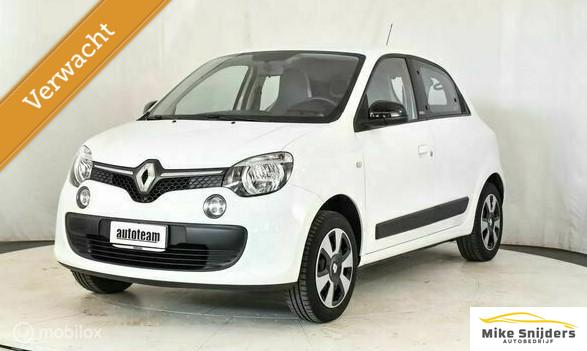 Renault Twingo 1.0 SCe Dynamique PDC Cruise Bluetooth