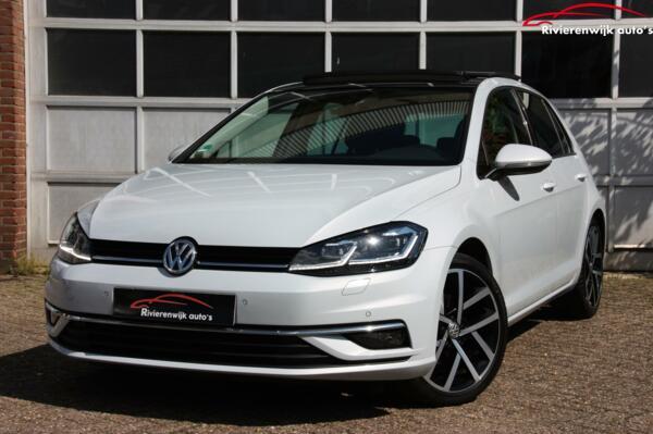 Volkswagen Golf 1.4 TSI Highline Virtual Navi Pano Acc Voll