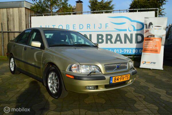 Volvo S40 1.8 Europa  LPG G 3