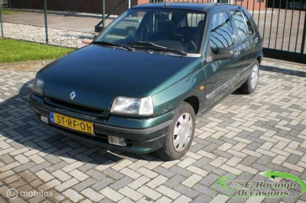 Renault Clio 1.4 Club Med