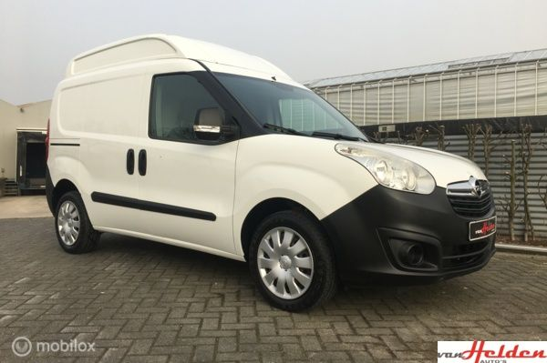 Opel Combo Tour 1.4 L1H2 ecoFLEX Cosmo