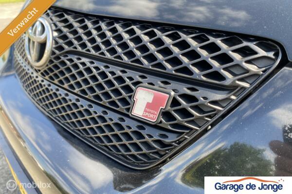Toyota Corolla 1.8 VVTL-i T-Sport