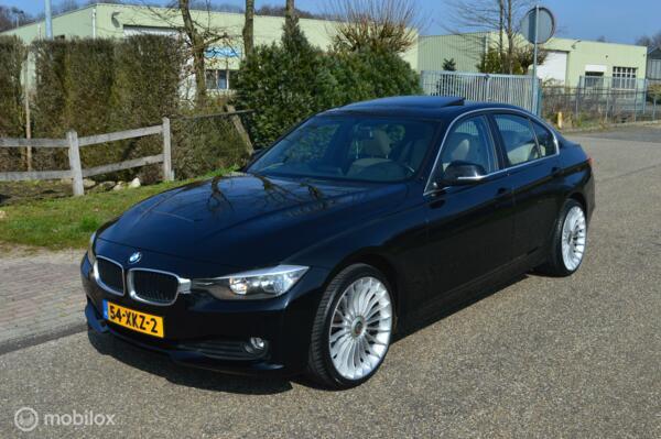 BMW 3-serie F30 Leer / Schuifdak / Alpina / Automaat