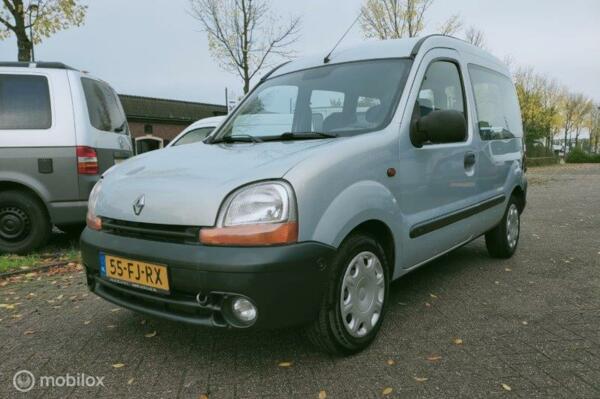 Renault Kangoo  1.4 RN rolstoelauto