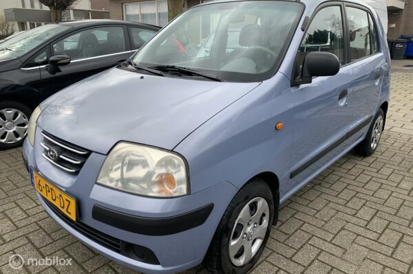 Hyundai Atos 1.1i Active