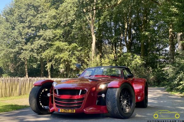 Donkervoort D8 GTO Performance / first owner
