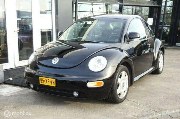 Volkswagen New Beetle - 2.0 high