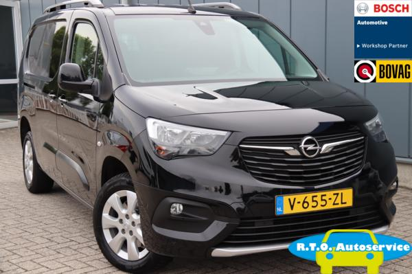 Opel Combo 1.5D L2H1 Innovation AUTOMAAT