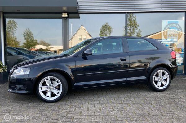 Audi A3  1.9 TDI Ambition 3drs  2de eigenaar