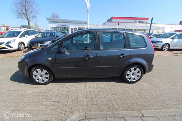 Ford C-Max 1.8-16V Trend