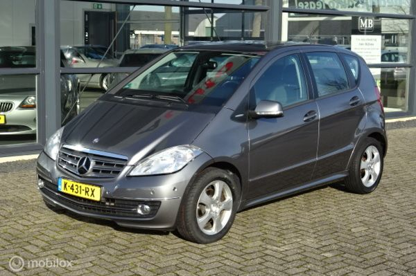 Mercedes A180 Business Class Elegance, automaat, cruise, airco,