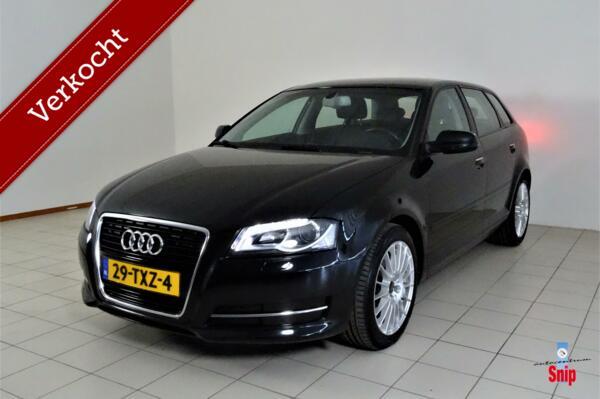 Audi A3 Sportback 1.6 TDI Attraction Advance