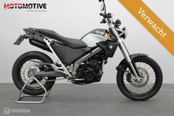 BMW G 650 Xcountry ( G650 X country F GS )