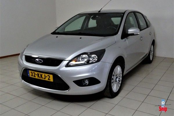 Ford Focus 1.8 Limited   69.000km!