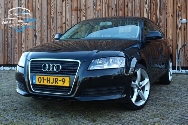 Audi A3 Sportback 1.9 TDIe Attraction