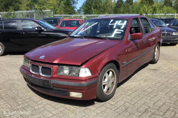 BMW 3-serie 325tds Voor onderdelen