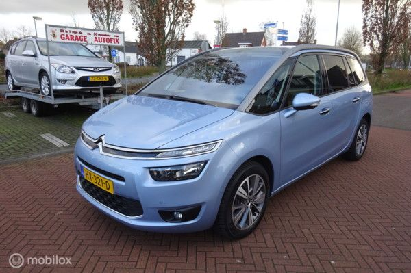 Citroen  C4 Grand Picasso 1.2 PureTech Intensive 7 Persoons