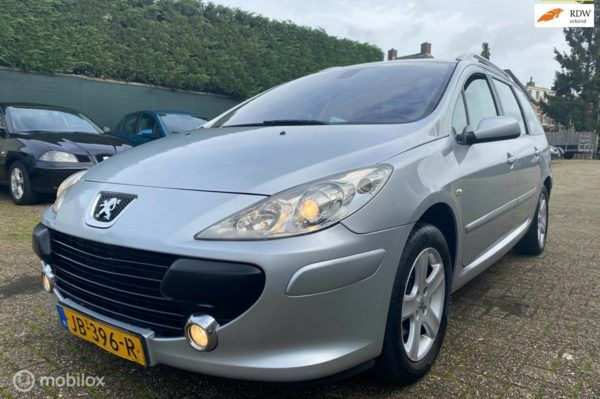 Peugeot 307 SW 1.6-16V Pack Automaat /Nw APK/Climate control