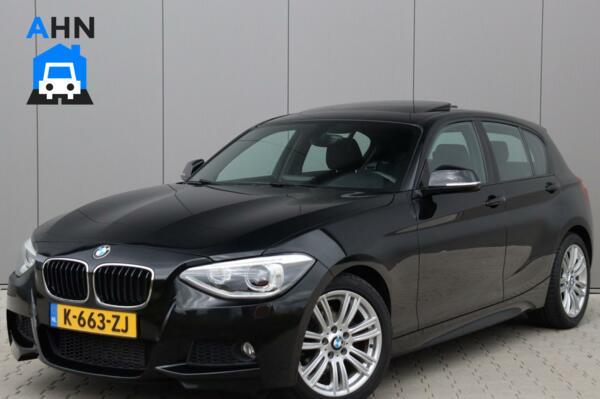 BMW 1-serie 116i M-Sport / M-Pakket / Pano / Xenon / Navi!
