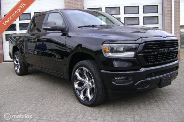 Dodge Ram Pick Up - Ram Pick-up 1500 Sport SORRY SOLD!
