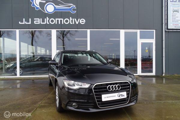 Audi A6 Avant 2.0 TDI Pro Line Business