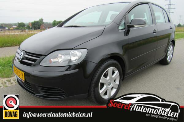 Volkswagen Golf Plus 1.4 TSI Comfortline, clima, navi, cruise,5d