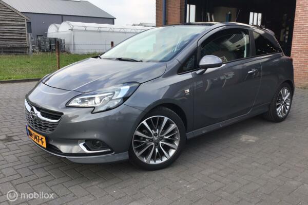 Opel Corsa 1.4 Cosmo AUT. NL AUTO  / Nieuwstaat / schuifdak