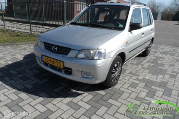 Mazda Demio 1.5 Exclusive