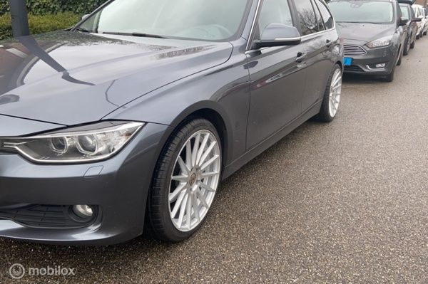 BMW 3-serie Touring - 320d EfficientDynamics Edition Executive Upgrade