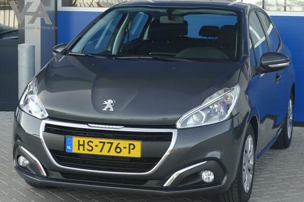 Peugeot 208 1.6 BlueHDi Blue Lease, NL, 1e eig. cruise, navi