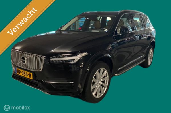 Volvo XC90 2.0 T8 Inscription €37250 totale prijs
