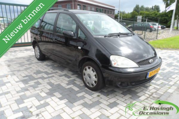 Ford Galaxy 2.0 Business Edition 6p.