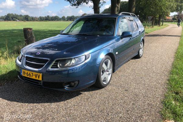 Saab 9-5 2.0t Vector